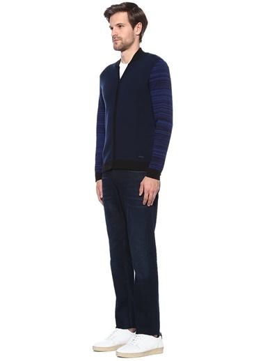 Calvin Klein Hırka Mavi